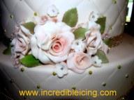 #324- Romantic Roses