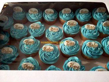 #288- Baby cakes