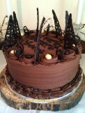 #371- Chocolate Overload