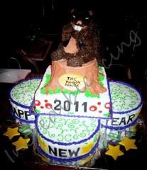 #1- Rowdy Beaver Celebration