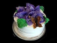 #4- sweet birthday cake