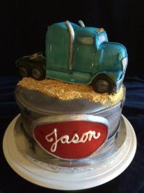 #421- Trucker