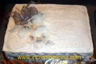 #410- Anniversary Cake