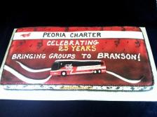 #268- Motor Coach Celebration