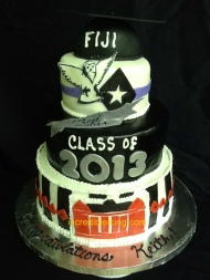 #200- Classic Graduation