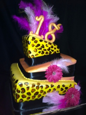 #136- Cheetah Fun