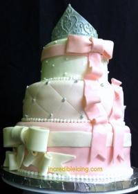#264- Pretty Pink Princess