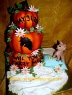 Pumpkin Patch Proposal