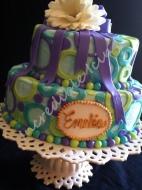 Pretty Baby Cake