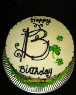 Irish Birthday