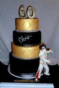 Look it's Elvis!