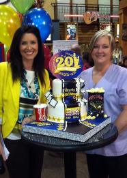 #252- Celebrating 20 Years at The Branson Imax Entertainment Complex