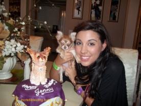 #40- Jenny'sNina Cake