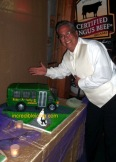 #47- Kevin's Grooms Cake