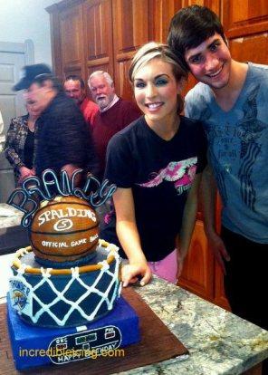 #11- Brandy Lea's Thunder Cake