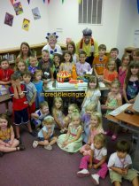 #37- The Branson Library Summer Program