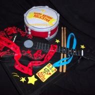 #90- A Rockstar Party