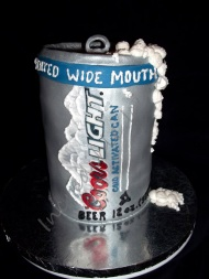 #146- Coors Light Can