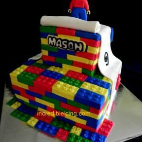 Lego Galore!