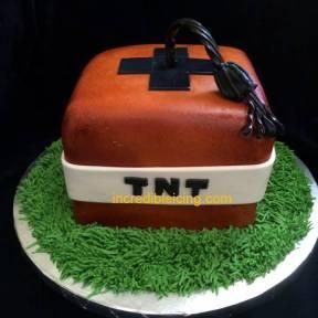 #382- TNT Pow!
