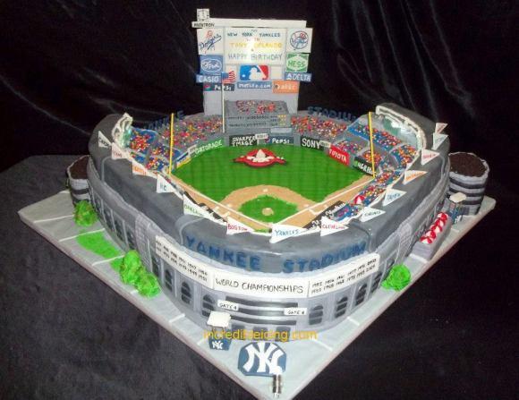 #16- Yankee Statium