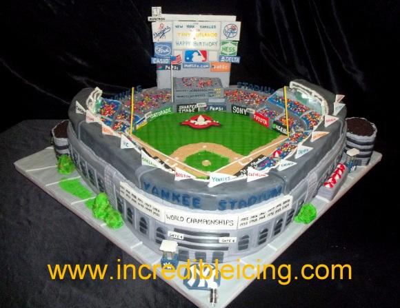 #16- Yankee Stadium