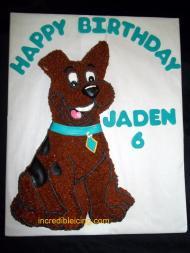 Scooby Dooby Doo!