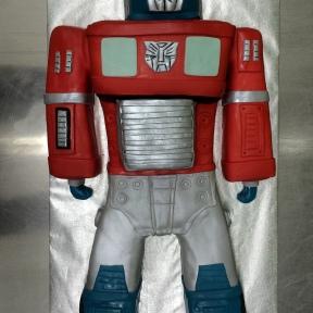 #435- Optimus Prime