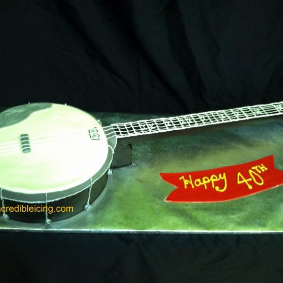 #158- Banjo