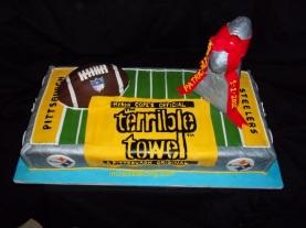 #81- That Terrible Towel!