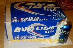 #77- Bud Light